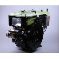 Двигатель SH195NDL - Prorab\Калибр (12 л.с.) с электростартером