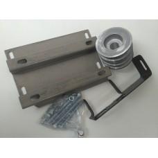Комплект для установки импортного двигателя