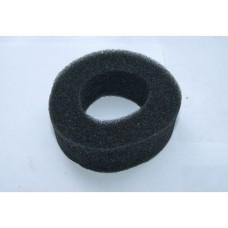 Фильтрующий элемент воздушного фильтра (поролон круглый) - 168F
