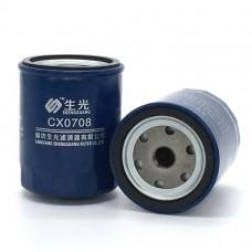 Фильтр топливный СХ0708, D-15mm (CX07085;CX0708S)