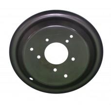 Диск колёсный для мотоблока (Ø10) 5 отв.