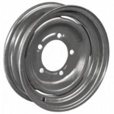 Диск колёсный для минитрактора ременного типа (Ø12) 5 отв.