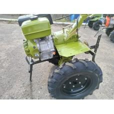 Мотоблок DA1350 3 18л.с.(колесо 5*12)
