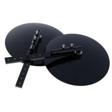 Окучник дисковый регулируемый, 390 мм для мотоблока ПД7