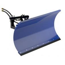 Лопата-отвал фронтальный гидравлический 1570 мм для тракторов
