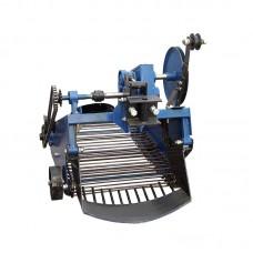 Картофелекопатель транспортерный для минитрактора Скаут (КК11)