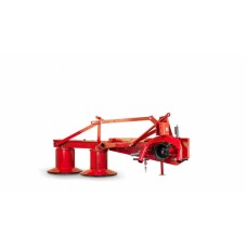 Косилка роторная WIRAX Z-069/1 ширина захвата 1,25 м