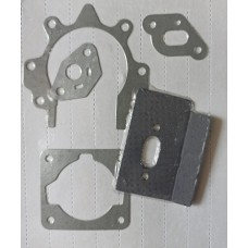 Набор прокладок бензотриммера 330 - BK
