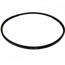 Ремень А 1150 Lp / 1120 Li ГОСТ HIMPT клиновой для мотоблоков, станков