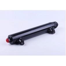 Гидроцилиндр рулевого механизма в сборе DongFeng 354/404