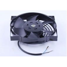 Вентилятор радиатора электро Xingtai 120/160