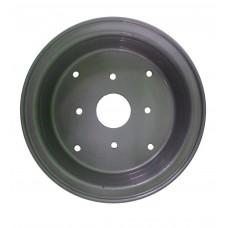 Диск колёсный (Ø8) 4 отв. для мотоблока FS