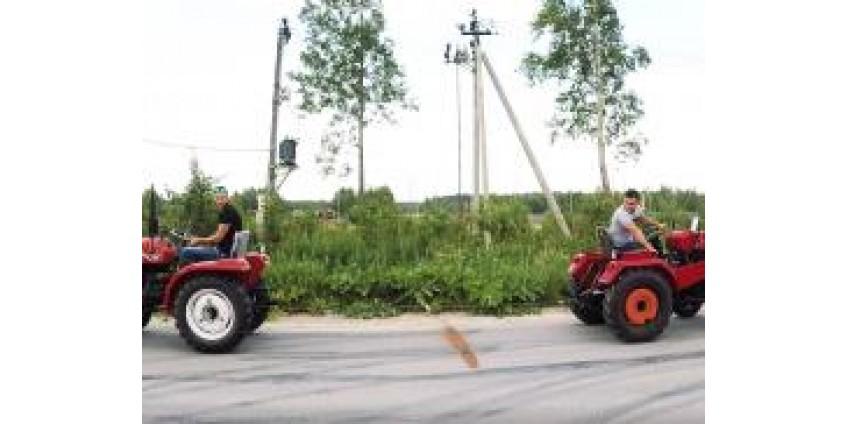 Хватит ли трактору двух цилиндров?